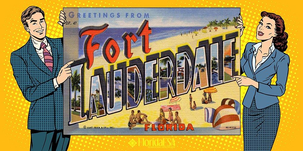 Fort Lauderdale ESA letter