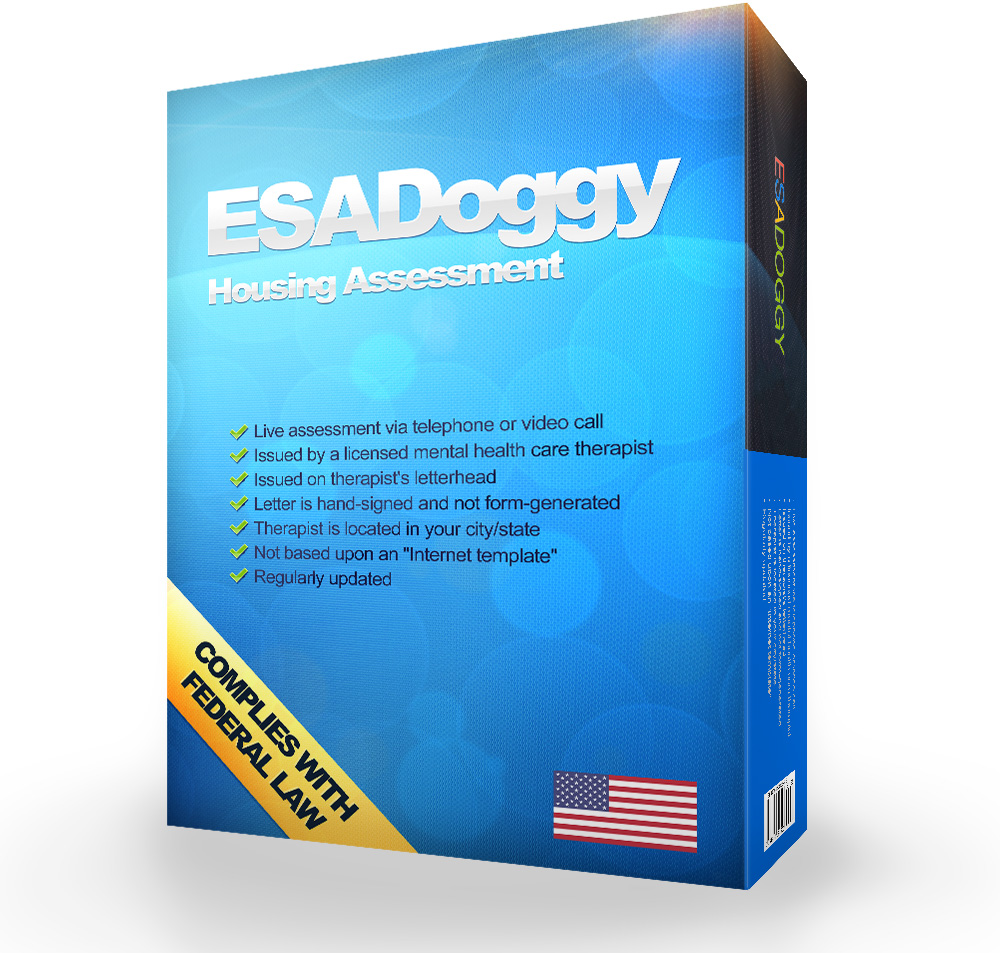 ESAD Housing Assessment Boxart