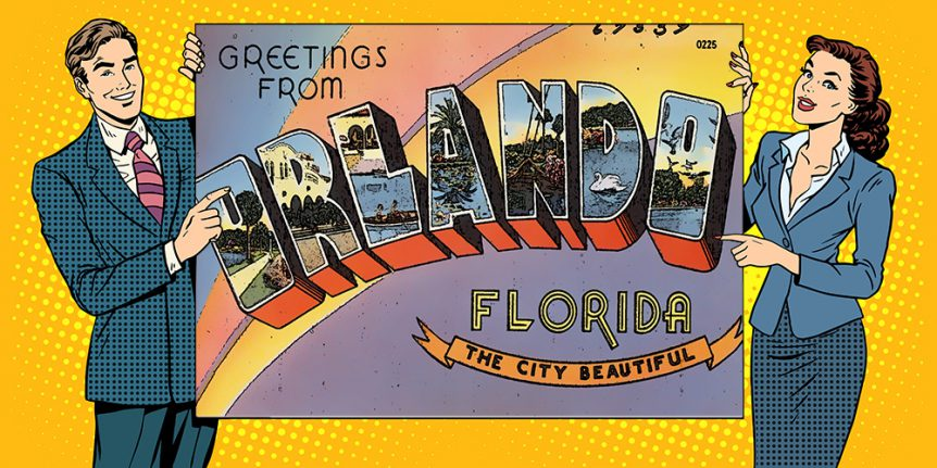 Orlando Florida Emotional Support Animal Housing Letter