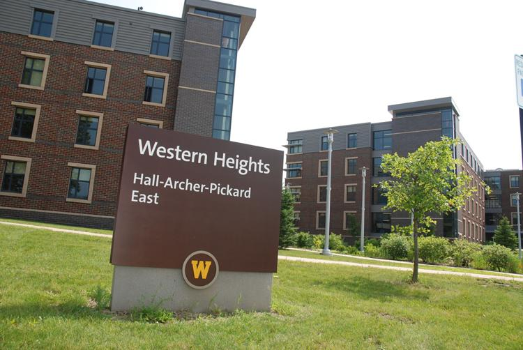 Western Michigan University now allows emotional support animals in residence halls