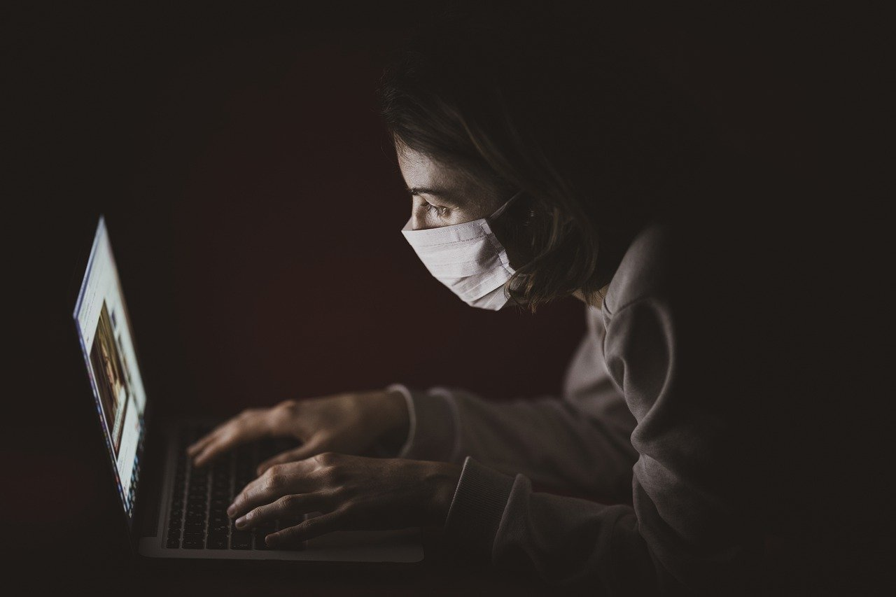 Online Therapy During the COVID-19 Outbreak